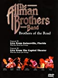 Brothers of the Road (1981) (Album) by The Allman Brothers Band