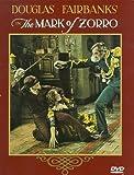 The Mark of Zorro (1920) (Movie)