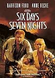 Six Days, Seven Nights (1998) (Movie)