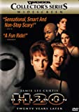 Halloween H20: 20 Years Later (1998) (Movie)