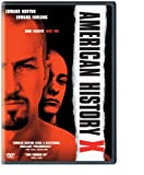 American History X (1998) (Movie)