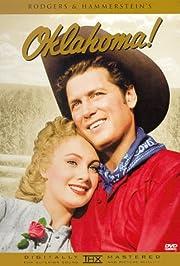 Oklahoma! de Gordon MacRae