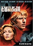 Three Days of the Condor (1975) (Movie)