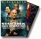 Star Trek - The Next Generation Movie…