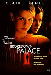 Brokedown Palace by Claire Danes