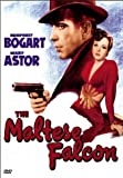 The Maltese Falcon (1941) (Movie)