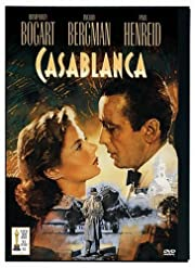 Casablanca (Snap Case) av Humphrey Bogart