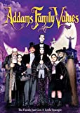 Addams Family Values part of The Addams Family