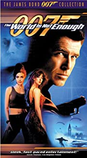 The World Is Not Enough [VHS] por Michael…