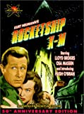 Rocketship X-M (1950) (Movie)