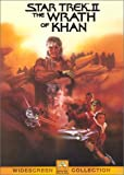Star Trek II: The Wrath of Khan (1982) (Movie)