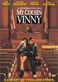My Cousin Vinny (1992) (Movie)