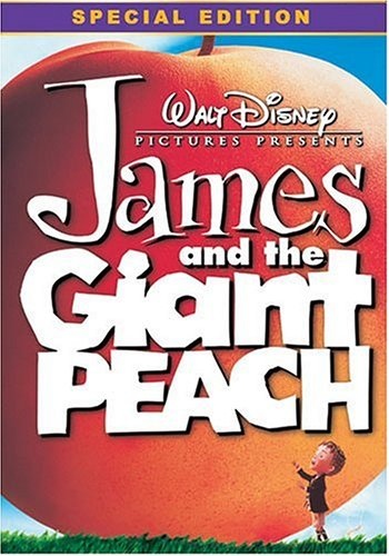 Get James And The Giant Peach On Video