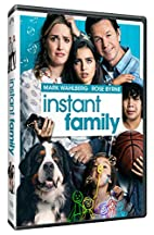 Instant Family by Sean Anders