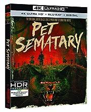 Pet Sematary [Blu-ray] av Fred Gwynne