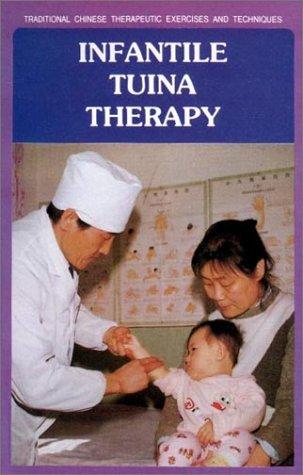 Books On Pediatric Massage Amp Infantile Chinese Tui Na
