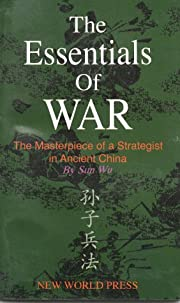 The Essentials of War (Chinese Edition) af…