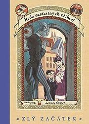 Zlý začátek de Lemony Snicket