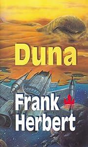 Duna – tekijä: Frank Herbert