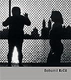 Bohumil Krcil by Jitka Hlavackova
