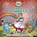 Čaroděj ze země Oz / překlad: Ladislav Janovec