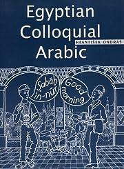 Egyptian colloquial Arabic por Frantik Ondrs
