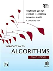 Introduction to Algorithms (Eastern Economy…