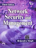 Network Security & Management by B. Singh