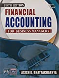 Financial Accounting for Business Managers