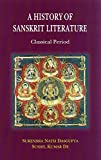 A history of Sanskrit literature : classical period