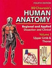 Human Anatomy: Regional & Applied…