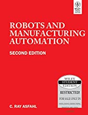 Robots And Manufacturing Automation, 2Nd Ed…