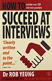 How to Succeed at Interviews de Dr. Rob…