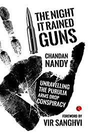 The Night it Rained Guns: Unravelling The…