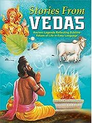 Stories from the vedas de Sawan