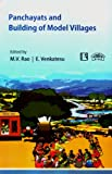 Panchayats and building of model villages / edited by M.V. Rao and E. Venkatesu