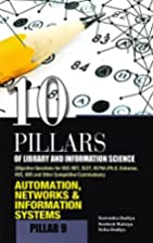 10 Pillars of Library and Information…