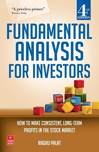 PDF] Fundamental Analysis for Investors: How to Make
