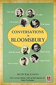 Conversations in Bloomsbury av Mulk Raj…