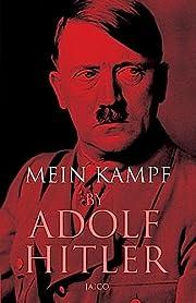 Mein Kampf af Adolf Hitler