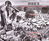 Witness to life and freedom : Margaret Bourke-White in India and Pakistan / concept, text and visuals by Pramod Kapoor ; foreword by Gopalkrishna Gandhi ; with an essay by Vicki Goldberg