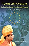 Swami Vivekananda in England and continental Europe : new findings