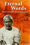 Eternal words : the spiritual instructions of Swami Adbhutananda