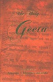 The Holy Geeta – tekijä: Swami…