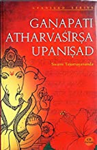 Ganapati Atharvasirsa Upanisad With CD by…