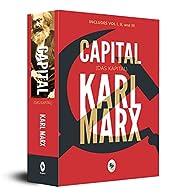 Capital (Das Kapital) av Karl Marx