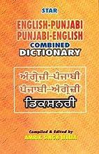 English-Punjabi and Punjabi Dictionary by…