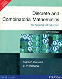 Discrete and combinatorial mathematics