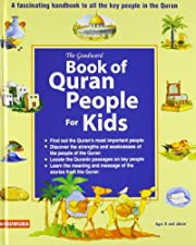 The Goodword Book of Quran People for Kids…