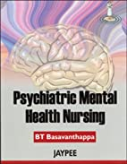 Psychiatric Mental Health Nursing by…